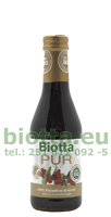 Biotta PUR koncetrát z brusinek 250 ml